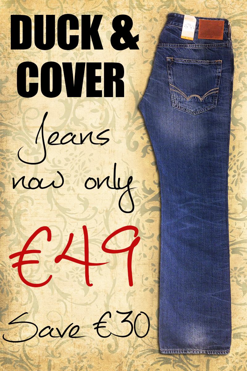 Poster design jeans - Tagged 2014 Cover Design Duck Poster